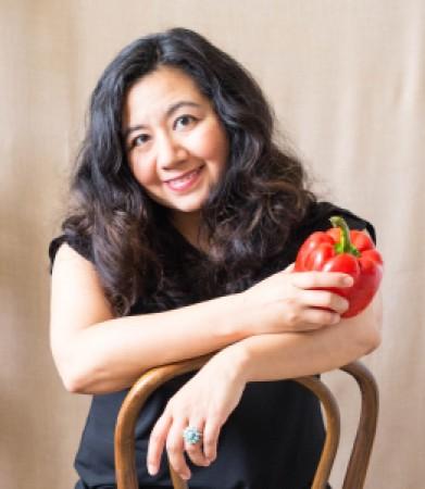 Raquel DeHoyos-Boastful Food LLC